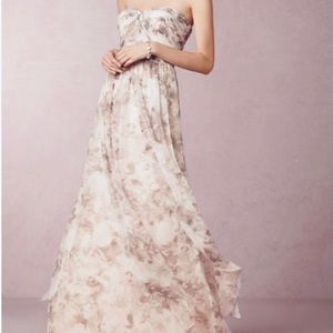 Jenny Yoo Collection. Nyla Gown. Wedding. Prom.